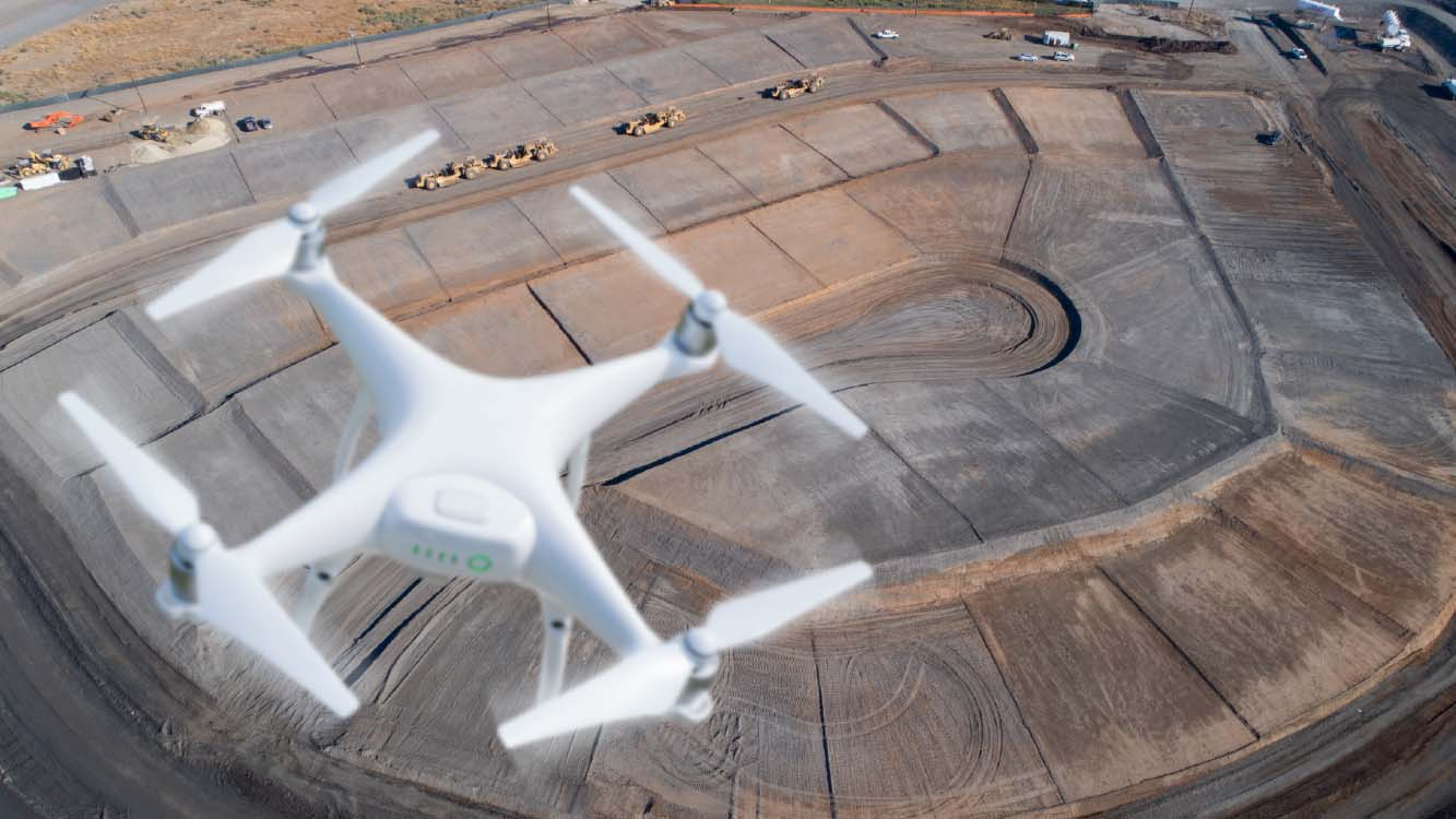 Important Factors For Choosing a Mapping-Surveying Drone - Geo Drones