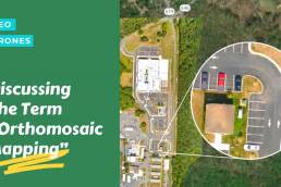 Aerial Data Processing How Drones Are Helping With Orthomosaic Mapping
