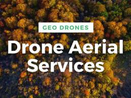 What To Expect From An Aerial Mapping & Surveying Company