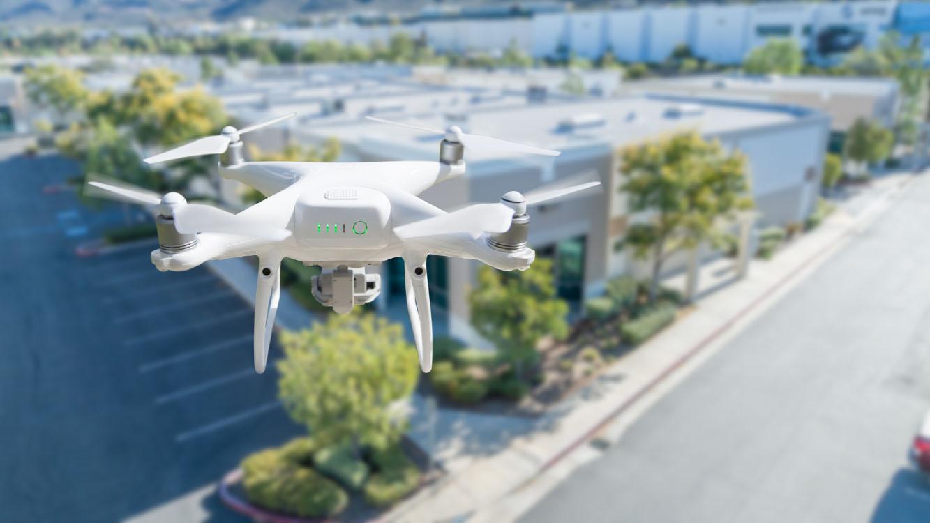 Best Professional Drones In The Market - High End Drones - Geo Drones