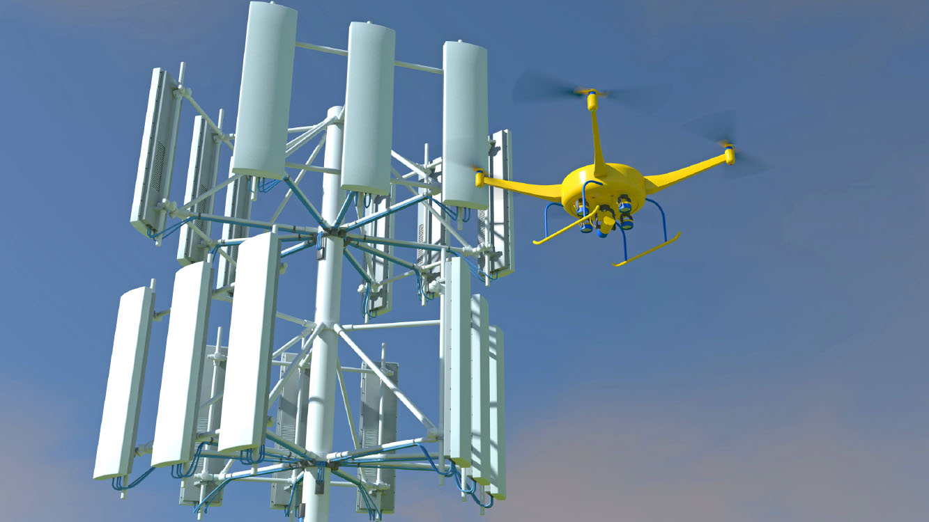 Inspection Standards - Aerial drone inspection - Geo Drones