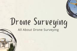 What You Need To Know About Drone Aerial Mapping & Services - Geo Drones