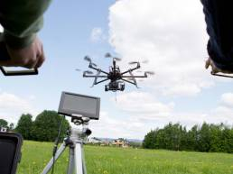 Proven Impacts of Drones on Society - Geo Drones